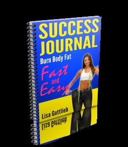 Success Journal 3D