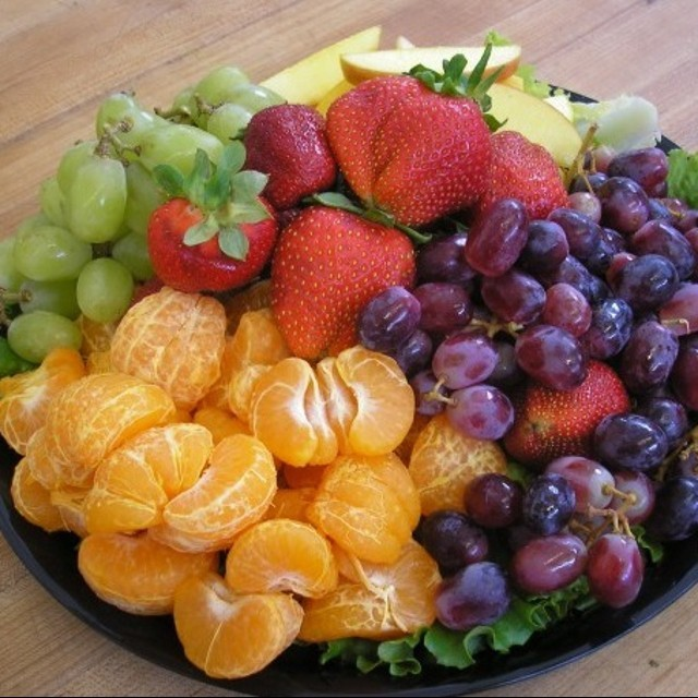 All my favorite fruits! Like or not?  For healthyhellip