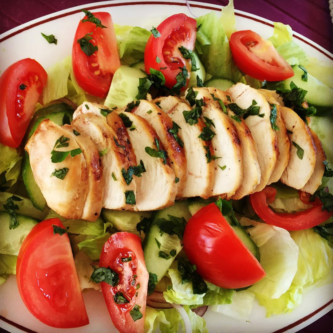 Chicken salad weightloss weightlossexpert weightlossexpertguide weightlossexpertguidecom diet keto ketogenicdiet lchfhellip