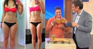 dr oz lose 9 lbs in 14 days